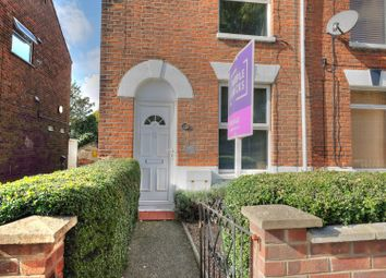 Thumbnail 2 bed end terrace house for sale in Magdalen Road, Norwich