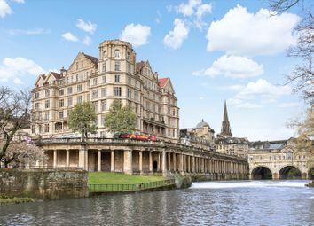 Grand Parade, Bath, Somerset BA2. 3 bed flat