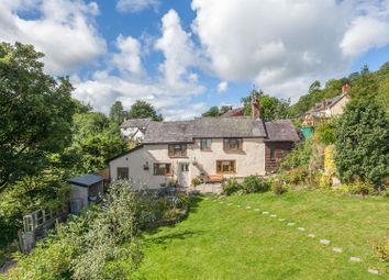 Thumbnail 2 bed detached house for sale in Meadow Bank, Bwlch-Y-Plain, Knighton