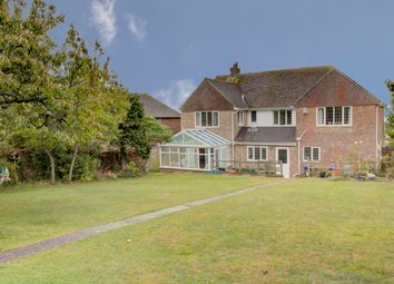 5 bed detached house for sale in Ring Road, Lancing BN15