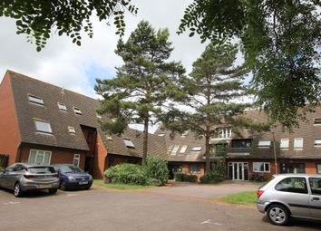 Thumbnail 2 bed flat to rent in Blyth Close, Stevenage