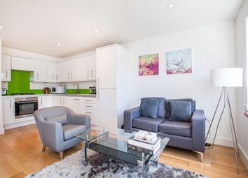 Thumbnail 1 bedroom flat to rent in Sutherland Road, London