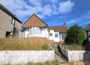 Thumbnail 3 bed detached bungalow for sale in Sheringham Road, Branksome, Dorset