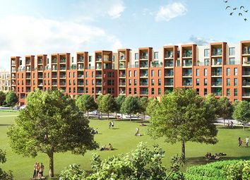 Thumbnail 1 bed flat for sale in Serenity House, Colindale Gardens, Colindale Avenue, London