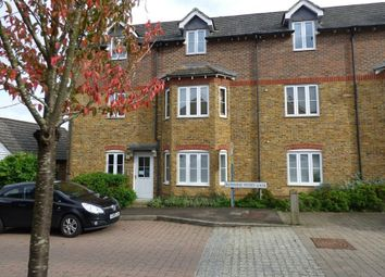 Thumbnail 2 bed flat for sale in Running Foxes Lane, Great Chart, Ashford, Kent