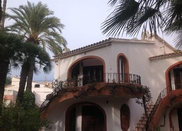 Thumbnail 2 bed apartment for sale in Spain, Valencia, Alicante, Denia