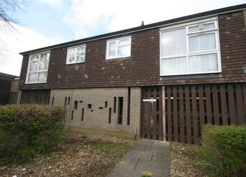 Thumbnail 1 bed flat to rent in Grace Way, Stevenage