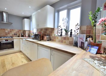 Thumbnail 2 bed semi-detached house for sale in Overbury Road, Gloucester