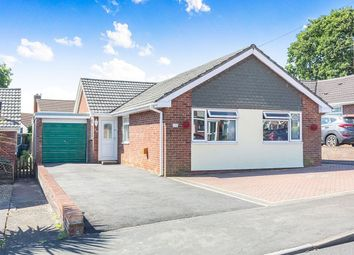 Thumbnail 3 bed bungalow for sale in The Deans, Portishead, Bristol
