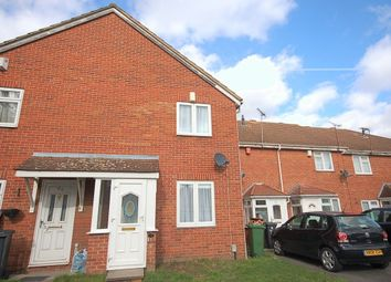 Thumbnail 2 bedroom terraced house to rent in Blossom Close, Dagenham