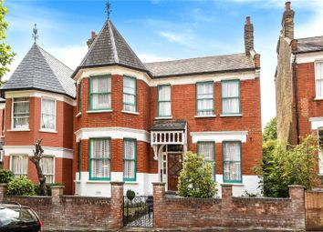 Thumbnail 5 bed semi-detached house for sale in Stapleton Hall Road, London