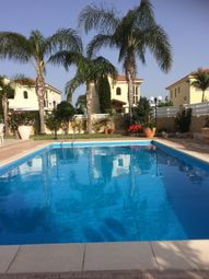 Thumbnail 4 bed villa for sale in Pervolia, Larnaca, Cyprus