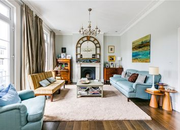 Thumbnail 7 bed property to rent in Gunter Grove, Chelsea, London