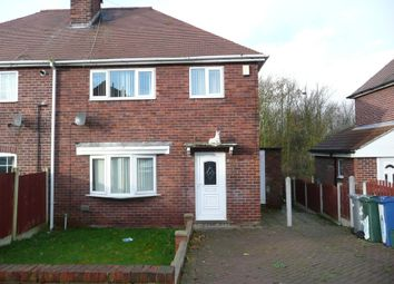 Thumbnail 3 bed semi-detached house to rent in Burnside, Thurnscoe, Rotherham