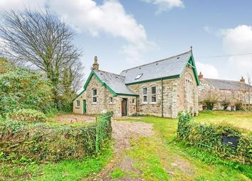 Thumbnail 3 bed detached house for sale in Newquay, Cornwall, England