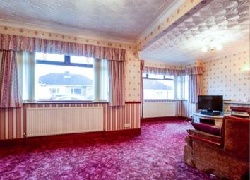 Thumbnail 2 bed bungalow for sale in Petherton Gardens, Whitchurch, Bristol, .