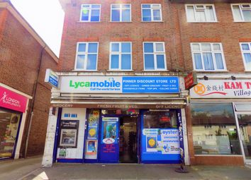 Thumbnail Retail premises to let in Broadwalk, Pinner Road, Harrow, Middlesex
