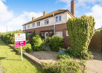 Thumbnail 3 bed semi-detached house for sale in Earlsfield, Moulton Seas End, Spalding