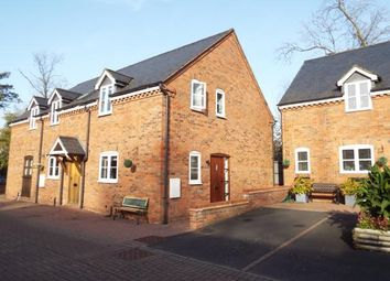 Thumbnail 2 bed terraced house for sale in Sadlers Meadow, Coleshill, Birmingham, .