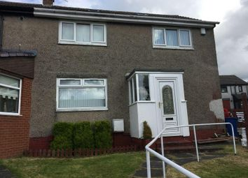 Thumbnail 3 bed terraced house for sale in Fancy Farm Place, Greenock