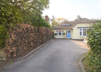Thumbnail 4 bed detached house for sale in The Drift, Rowlands Castle
