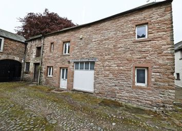 Thumbnail 2 bed barn conversion for sale in The Friargate Annex, Penrith