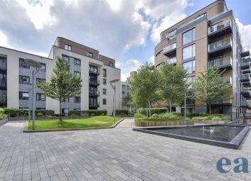 Thumbnail 1 bed flat for sale in Compass House, Raine Street, London