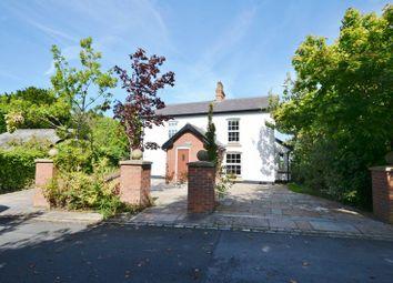 Thumbnail 4 bedroom cottage for sale in Hardhorn Village, Poulton-Le-Fylde
