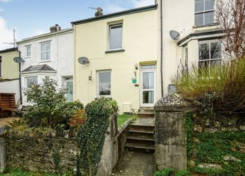 3 bed terraced house for sale in Flete View Terrace, Bittaford, Ivybridge PL21