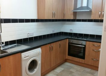 Thumbnail 2 bed flat to rent in Great Cullings, Rush Green, Romford