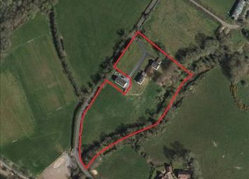 Thumbnail Land for sale in Riverview Road, Hazelwood, Omagh, County Tyrone