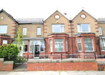 Thumbnail 3 bed terraced house for sale in Kitchener Terrace, Jarrow