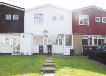 Thumbnail 5 bed terraced house to rent in Aldykes, Hatfield
