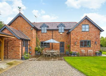 Breaden Heath, Whitchurch SY13. 4 bed detached house