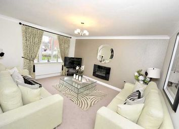 "Thumbnail 4 bed detached house for sale in ""Cherryburn"" at Went Meadows Close, Dearham, Maryport"