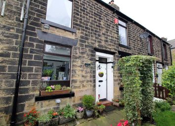 2 bed cottage for sale in Back Caley Street, Bolton BL1