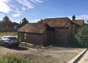 Thumbnail Office to let in The Smithy, Maxted Farms, Fidlers Lane, East Ilsley, Newbury, Berkshire