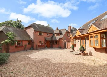 High Street, Hamble, Southampton SO31. 7 bed detached house for sale