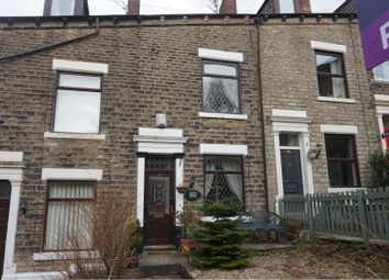 Thumbnail 3 bed terraced house for sale in Kay Street, Stalybridge