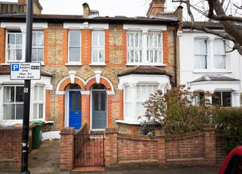 Thumbnail 3 bedroom property to rent in Turner Road, London