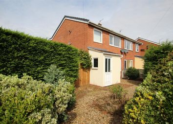Thumbnail 3 bed semi-detached house to rent in West View, Bamber Bridge, Preston