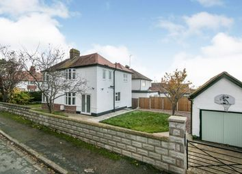 Thumbnail 4 bed detached house for sale in East Avenue, Prestatyn, Denbighshire, .