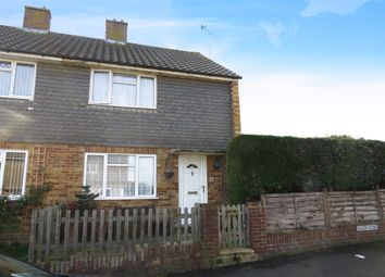 Thumbnail 2 bed end terrace house for sale in North Road, Bexhill-On-Sea
