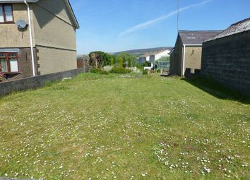 Land for sale in Leyshon Road, Gwaun Cae Gurwen, Ammanford, Carmarthenshire. SA18