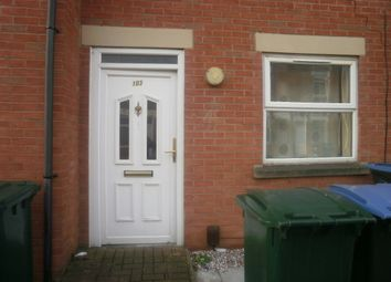 Thumbnail 1 bedroom flat to rent in Cambridge Street, Coventry