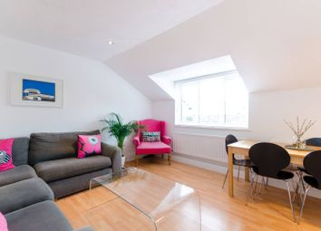 Thumbnail 2 bedroom flat for sale in Crown Dale, Upper Norwood