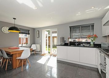 Thumbnail 5 bed detached house for sale in Rose Walk, Sittingbourne