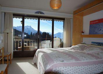 Thumbnail Studio for sale in Ski In Ski Out Marignac Residence, Villars-Sur-Ollon, District D'aigle, Vaud, Switzerland