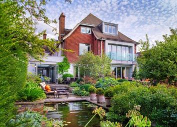 Thumbnail 7 bed detached house for sale in Oakhill Avenue, Hampstead, London