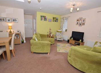 Thumbnail 2 bed maisonette for sale in Dellohay Park, Saltash, Cornwall